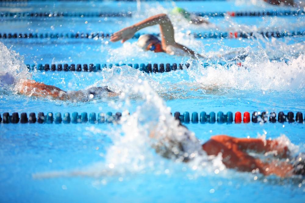 Wyniki Mistrzostw Polski w pływaniu