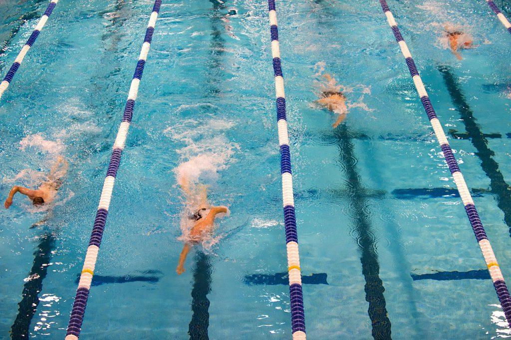 Polscy pływacy na Mistrzostwach Świata w Gwangju