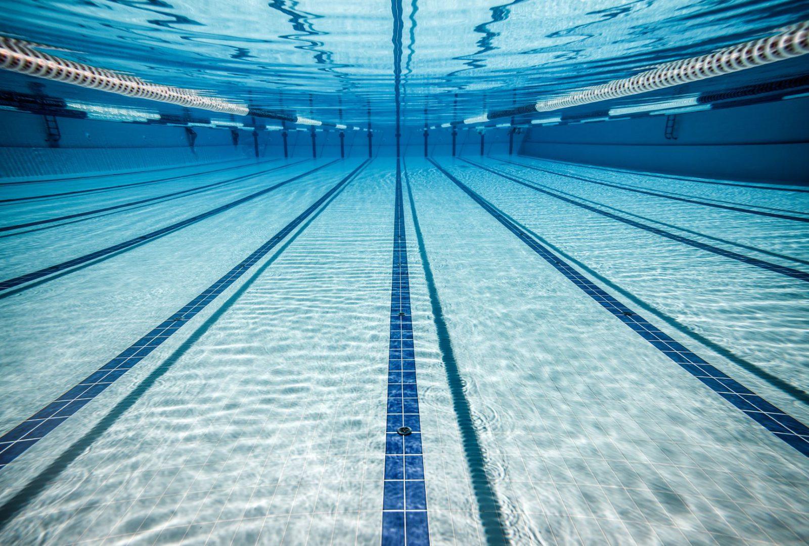 Cameron van der Burgh, pływanie koronawirus