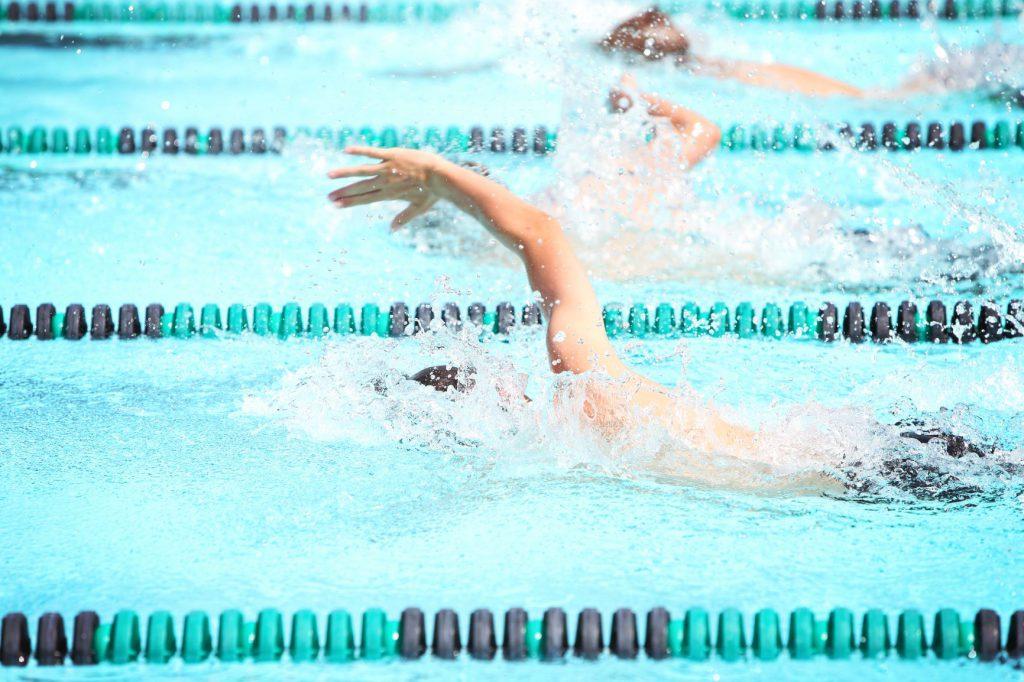polscy pływacy na Węgrzech